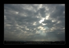 Bukarest - Wolkenlandschaft 8139
